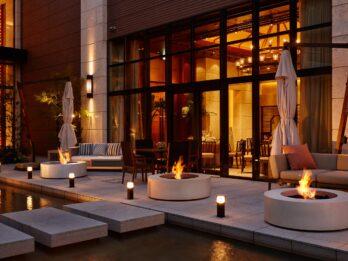 ark ethanol ildsted - Hotel - StormSystems