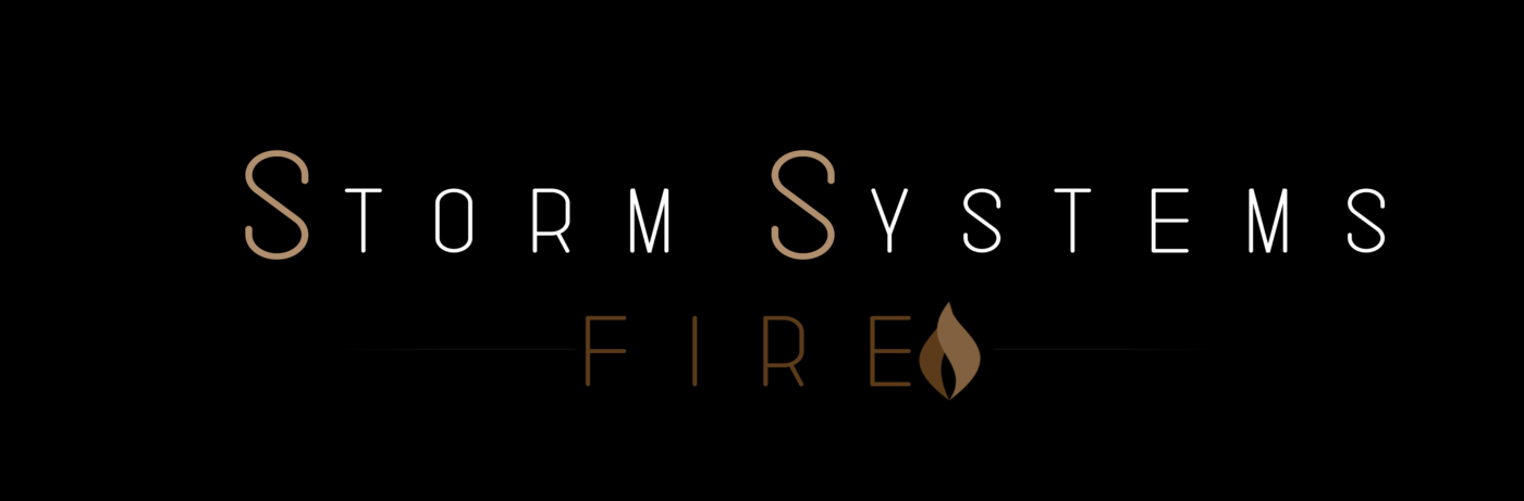 StormSystems Shop - Logo